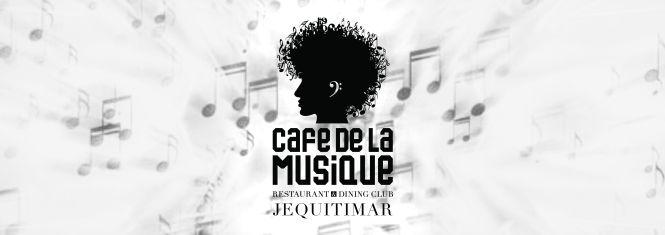 Banners Site - Cafe de la Musique - 665 x 235 px