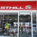 Fachada - Loja Sthill