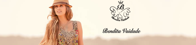 BENDITA VAIDADE