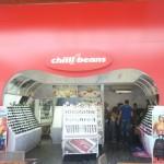 Fachada - Loja Chilli Beans