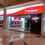 Fachada - Banco Bradesco