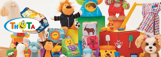 Thota brinquedos