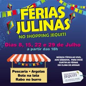 FErias Julinas - Post
