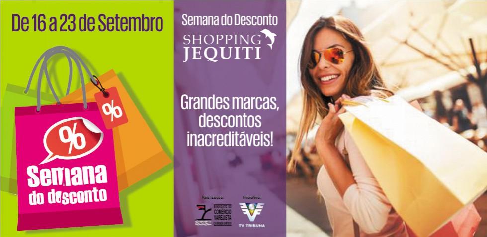 Banners Site - Semana do Desconto 2017 - 980 x 478 px