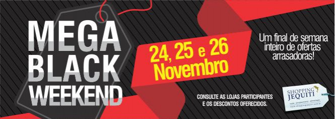 Black Weekend 2017 - Banner site 665 x 236 px