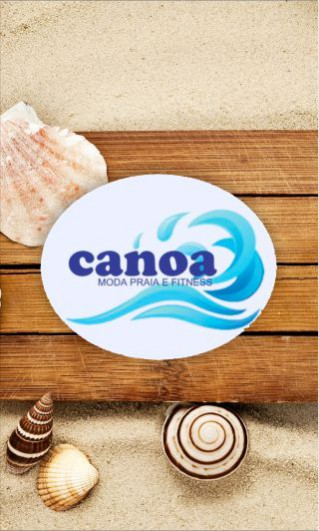 Banners Site - Canoa - 319 x 531 px