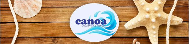 Banners Site - Canoa - 652 x 152 px
