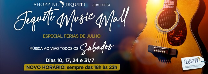 Music Mall - Julho 2021 - banner 665 x 237 px